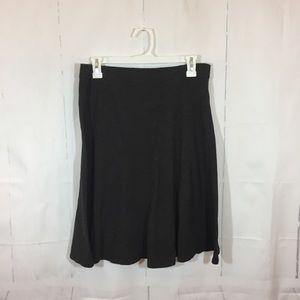 Horny Toad Chachacha Knit Skirt Aline Medium